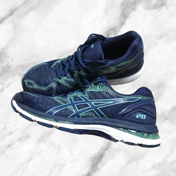 Asics Shoes | Gel Nimbus 20 Running